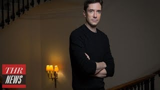 Topher Grace on Playing David Duke and a Potential 'That '70s Show' Reboot   THR News