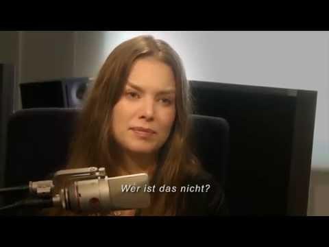 Rebekka Bakken - Little Drop Of Poison (official Trailer) online metal music video by REBEKKA BAKKEN