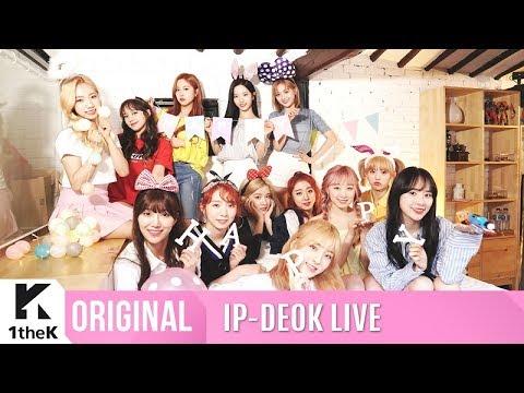 [입덕라이브] WJSN(Cosmic Girls)(우주소녀)_HAPPY