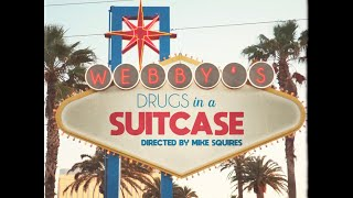 Chris Webby - Drugs in a Suitcase (Official Video)