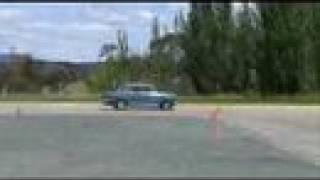 Fiat 1500 motorkhana