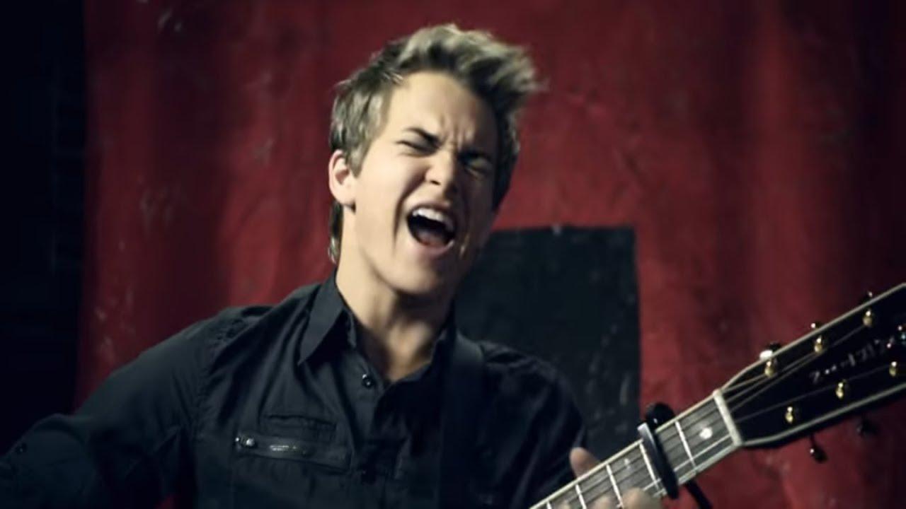 Storm Warning Hunter Hayes Guitar Lesson