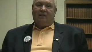 ATU IVP Baker urges fellow Ohio members to 'GOTV' for Obama