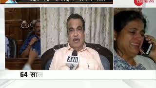 Political leaders condole the death of Goa chief minister Manohar Parrikar