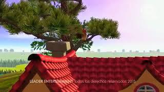 Bartolito - la granja de zenon 3