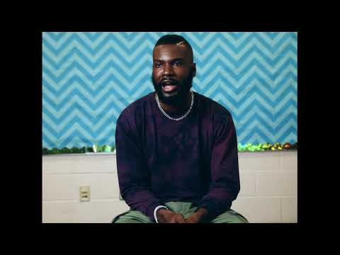 The inspiration behind GapKids' INDIVIDUALS campaign, and David Jamison's influence he has helping his students shine bright in their own unique way