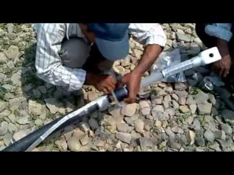 Power Cable Termination Mp4 Youtube