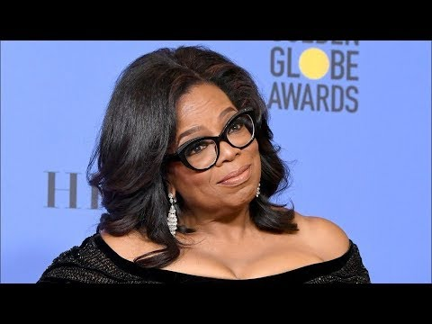 Oprah Winfrey's Golden Globes Speech | Los Angeles Times