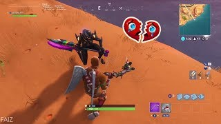 SADDEST MOMENTS IN FORTNITE #77 (TRY NOT TO CRY)