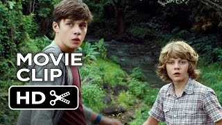 Jurassic World Movie CLIP - Run (2015) - Chris Pratt Movie HD