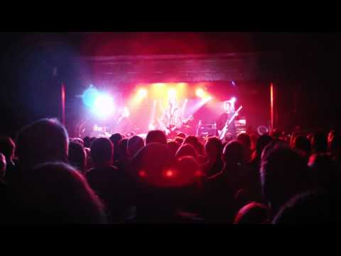 The Union - Step Up To The Plate - Manchester Academy 3 - 13/02/12 HQ Audio