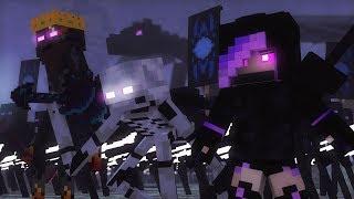 """""""Ender Wish"""" - A Minecraft Original Music Video ♪"""