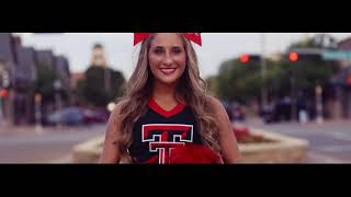 2017 Texas Tech Football Intro Video