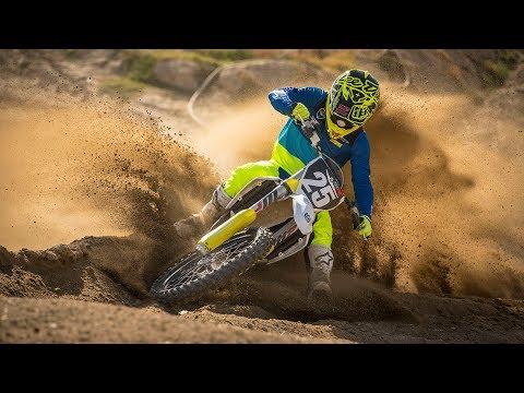 Racer X Films: Dialed In: 2019 Husqvarna FC 250