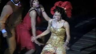 Michelle Williams - The Color Purple - Push the Button