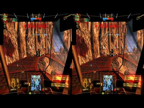 MechWarrior Online in 1440p AND 3D! YT3D - PT1