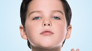 Why The Star Of Young Sheldon Looks So Familiar