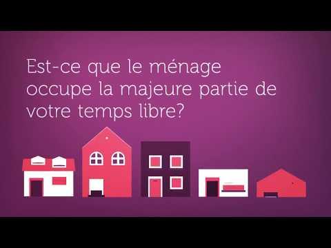Spécialiste Du Nettoyage Domestique en France