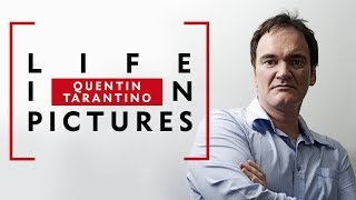 Quentin Tarantino, Director of Kill Bill, Pulp Fiction & More: A Life in Pictures   BAFTA Archives