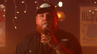 Luke Combs - Better Together (Live From the 55th ACM Awards)