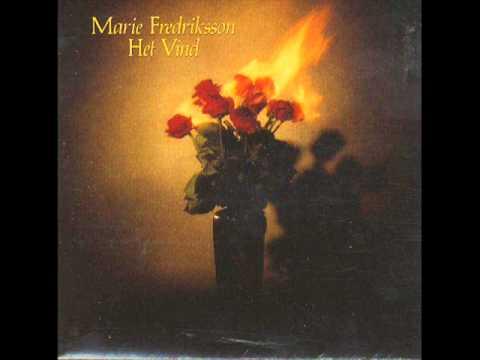 Marie Fredriksson - Natt Efter Natt