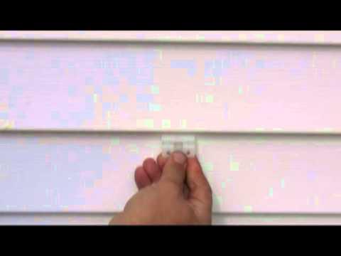 Vzhang Vinyl Siding Hooks Youtube