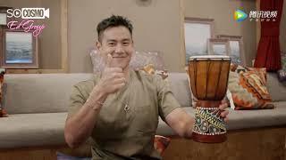 [Vietsub] Bành Vu Yến quảng bá Airbnb