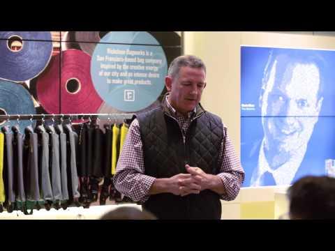 Umpqua Catalyst Series: Mark Dwight of Rickshaw Bagworks (full presentation)