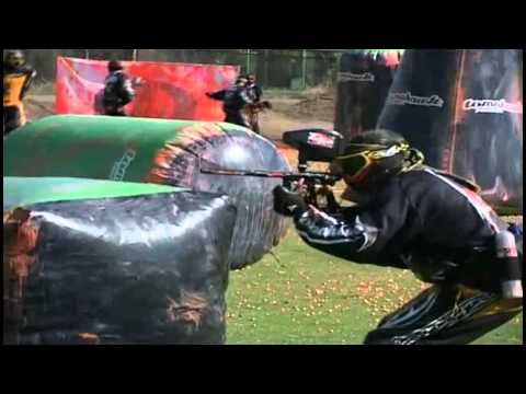 Yalla Seha Paintball - Private Universities