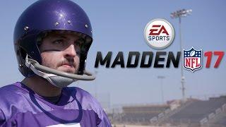 EPIC FOOTBALL BATTLE in Madden 17! (Ft. Sohinki, Jimmy Wong, Dodger, & Katie Wilson)
