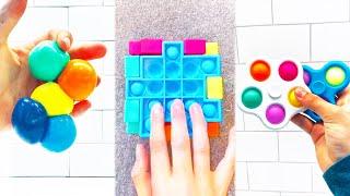 Fidget Toys TikTok Compilation 52