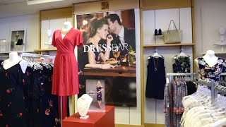 A new way to shop at dressbarn