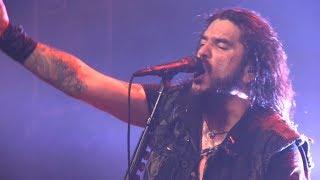 Machine Head - Live in San Francisco (2015) [Catharsis Bonus DVD]