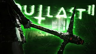 WELCOME TO HELL!! | Outlast 2 - Part 1