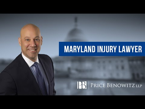 Maryland Injury Lawyer John Yannone discusses important information you should know if you were injured as a result of the negligence of another. An experienced MD personal injury lawyer will be able to help represent your interests, as well as help you to get the compensation that you deserve.
