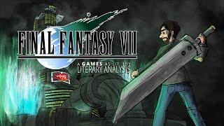 Final Fantasy VII - A Literary Analysis
