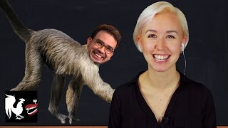 Let Me Clarify #0.4 - Animal Relationships   Rooster Teeth