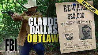 The Murdering Cowboy | FULL EPISODE | The FBI Files