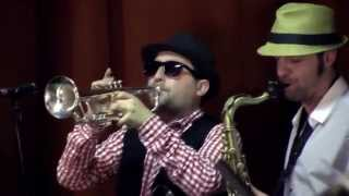 Terne Chave - Ma dikh či kalo (Black or White All We Are Human Beings)
