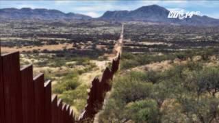 (VTC14)_Đường biên giới kỳ lạ: Nằm ngủ đầu ở 1 nước, chân ở 1 nước