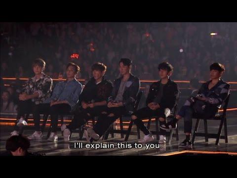 (ENG) SHINHWA 18th Anniversary HERO Concert - VCR 4 (THE REVEAL)