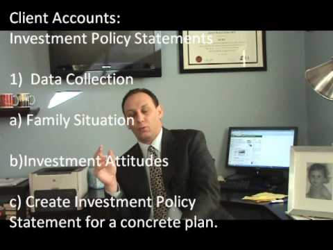 Y H & C Investments Firm Overview