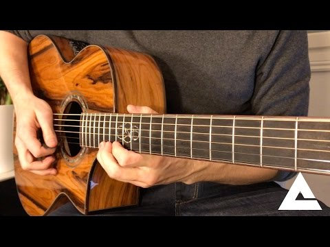 Layla Solo - Eric Clapton - Acoustic Guitar Cover