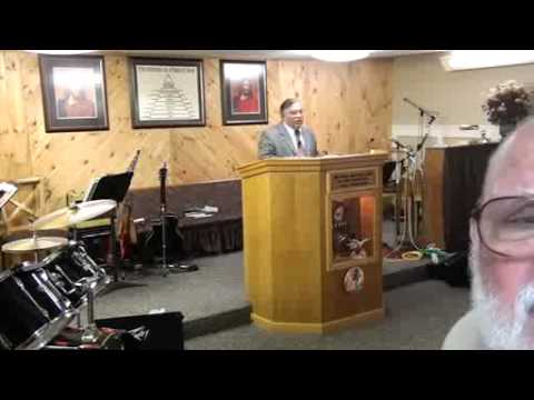 10-0912am - God In Us - Solomon Jacob