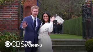 """Prince Harry, Meghan had """"no other option"""" than to split from royal family"""