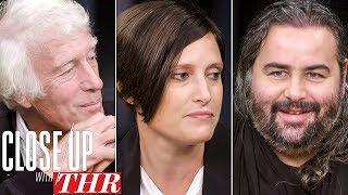 Full Cinematographers Roundtable: Roger Deakins, Rachel Morrison, Dan Laustsen | Close Up With THR