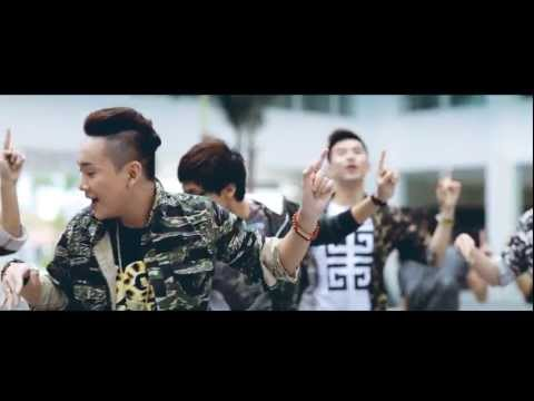 [Official MV] Forever Alone - JustaTee