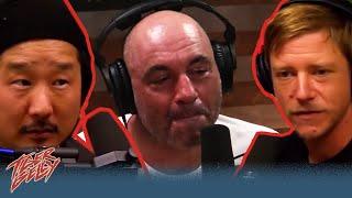 Bobby Lee On How He Feels About Joe Rogan ft Paul Banks