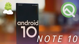 One UI 2: What39s new with Android 10 on the Samsung ...
