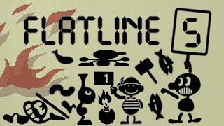 Flatline 5: A Silly Smash Ultimate Mr. Game & Watch Montage